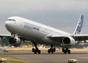 Airbus А340