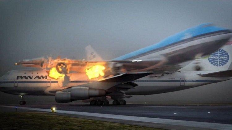 Авиакатастрофы освещаются СМИ, а о других катастрофах обычно умалчивают