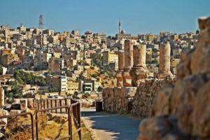Иордания, Акаба Амман