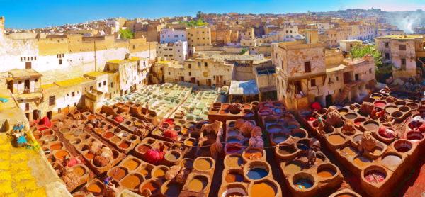 Марокко ‒ сказочный Магриб