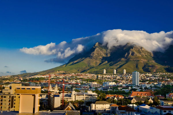 Южная Африка: фото