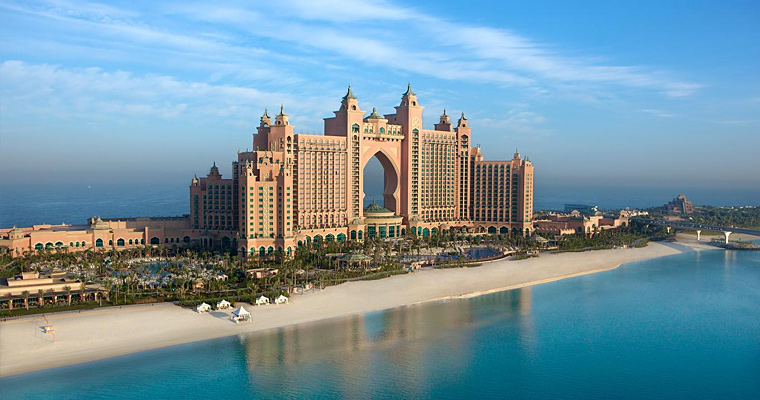 Atlantis Paradise Island Resort, Багамы