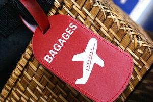 Багаж оформляется на каждого пассажира индивидуально