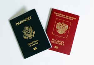 Если у вас 2 паспорта, вы можете рассчитывать на пенсионные выплаты в обеих странах