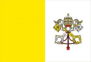Город-государство Ватикан (вместе с Италией входит в зону автоматически)