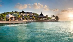 Гренада – роскошный пляжный отдых на Карибском море