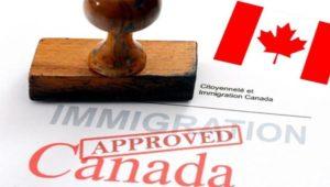 Иммиграция в Канаду возможна по одной из нескольких программ