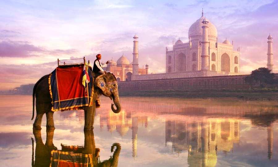 Индия - страна с многогранной культурой