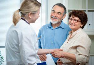 Иностранцы с РВП могут получать медицинскую помощь