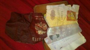 Испорченный паспорт может стать причиной замены документа