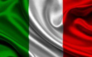 Итальянская Республика