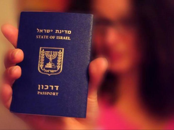 Израильское гражданство подразумевает сразу ряд плюсов