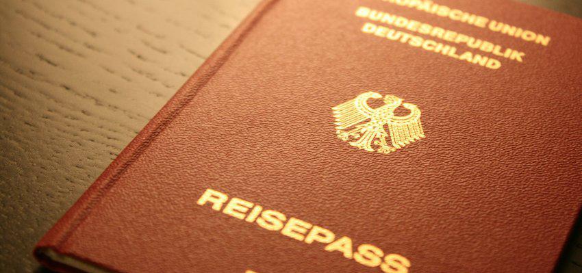Как получить немецкое гражданствоКак получить немецкое гражданство