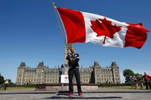Канада теперь выдает многократные турвизы сроком от полугода до десяти лет