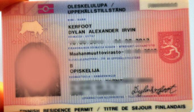 Изображение - Эмиграция в финляндию из россии Karta-rezidenta-Finlyandii