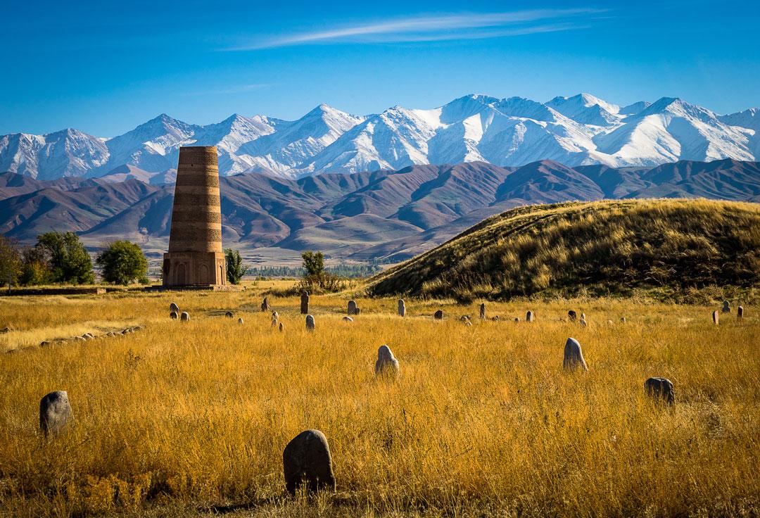 Кыргызстан является одной из самых зрелищных и неоценимых стран