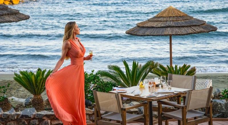 Лететь отдыхать на Кипр можно с открытым шенгеном