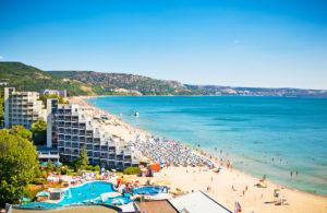 Летний отдых в Болгарии