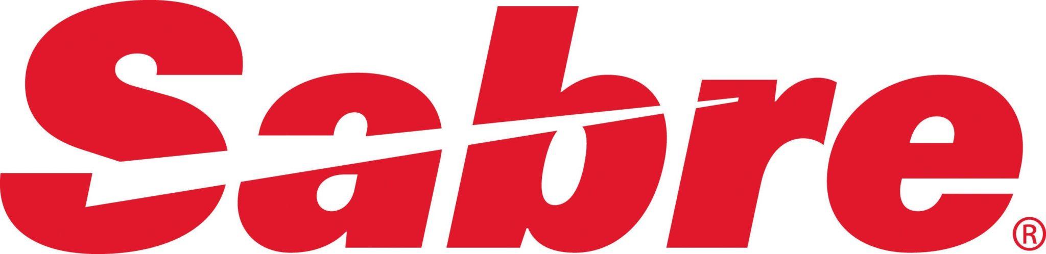 Логотип системы бронирования Sabre