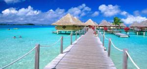 Мальдивы – это поистине прекрасное место
