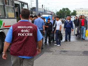 Мигранты должны покинуть страну, если срок ВНЖ истек