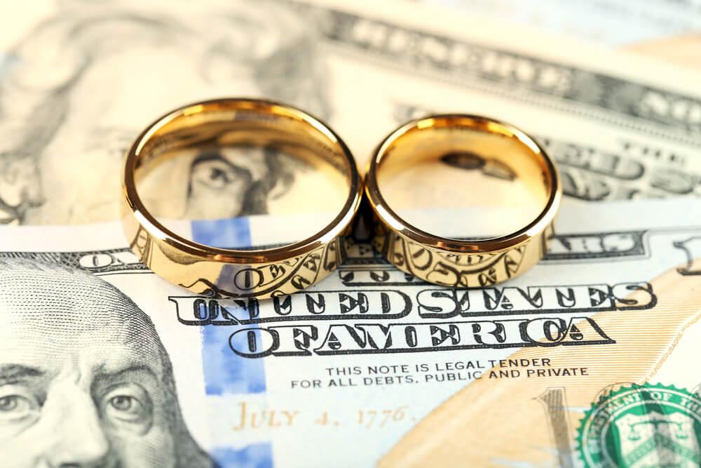 Можно претендовать на грин-карту, если вступить в брак с гражданином США