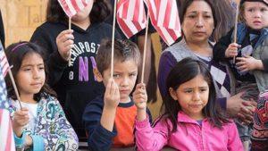 Несовершеннолетние мигранты