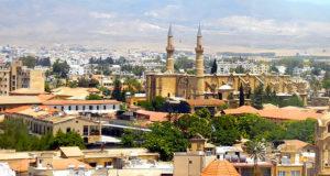 Никосия (Лефкоша). Северный Кипр
