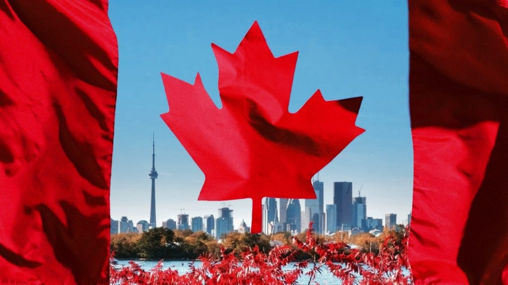Новая программа иммиграции в Канаду 2017 года