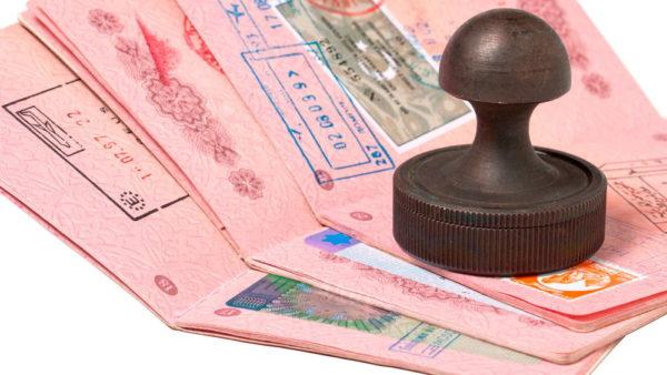 Нужна ли виза для выхода из аэропорта