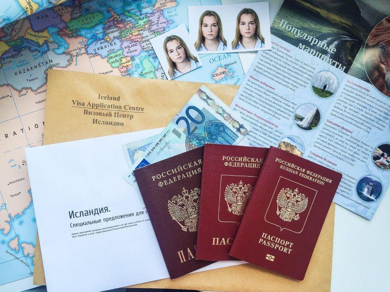 Нужна ли виза в Исландию