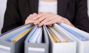 Нужно собрать документы и блестяще пройти собеседование