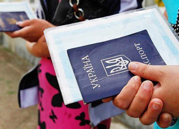 Оформление РВП для иностранцев начинается со сбора документов
