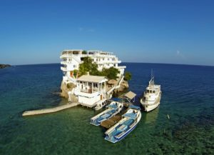 Остров Guanaja, Гондурас