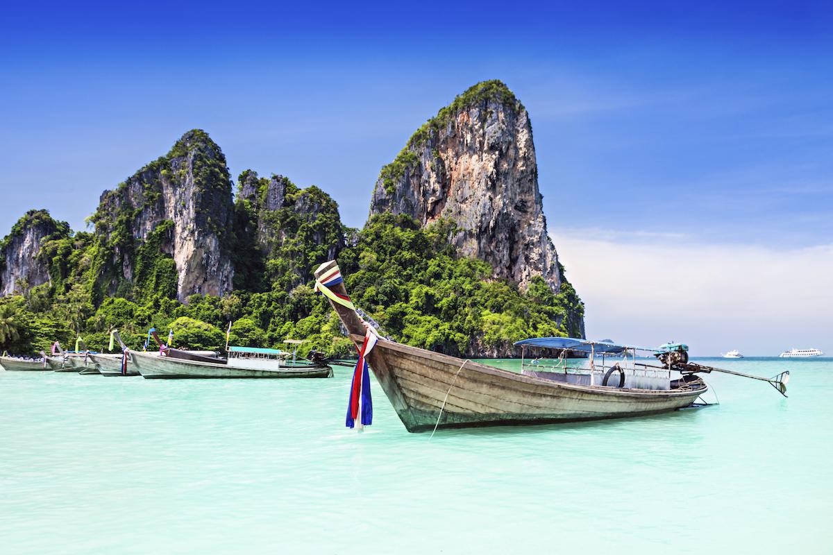 Пхукет, Таиланд