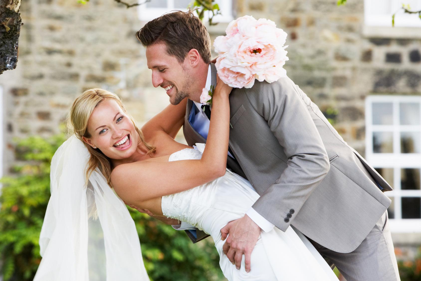 Получить немецкое гражданство можно заключив брак с гражданином Германии