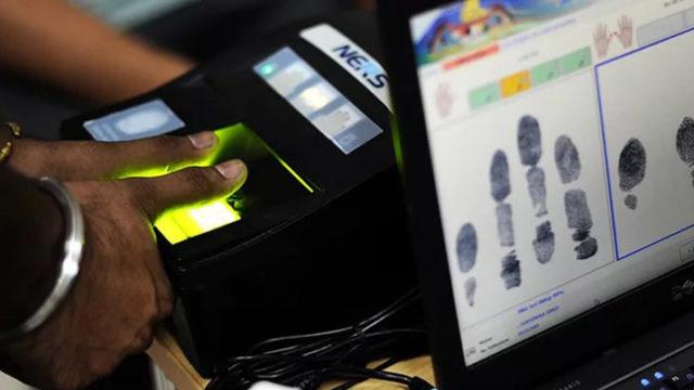 Преимуществом биометрии является ускорение прохождения пограничного контроля