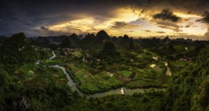 Природа Азии, фото