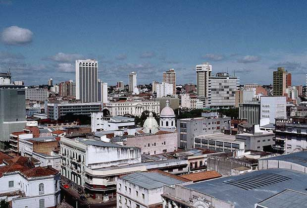 Республика Парагвай — государство в Южной Америке, не имеющее выхода к морю