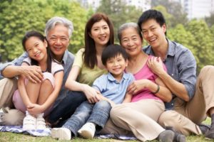 Родственникам (Q)