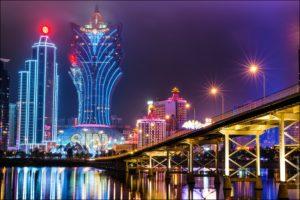Россиянам теперь можно ездить в Макао без виз