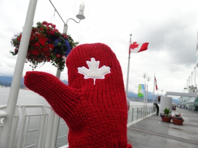 С иммиграционной визой можно жить в Канаде долгое время