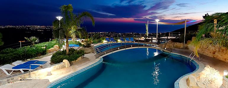 С транзитной визой можно в течение 5 дней гостить на Кипре