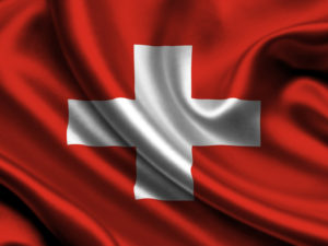 Швейцарская Конфедерация