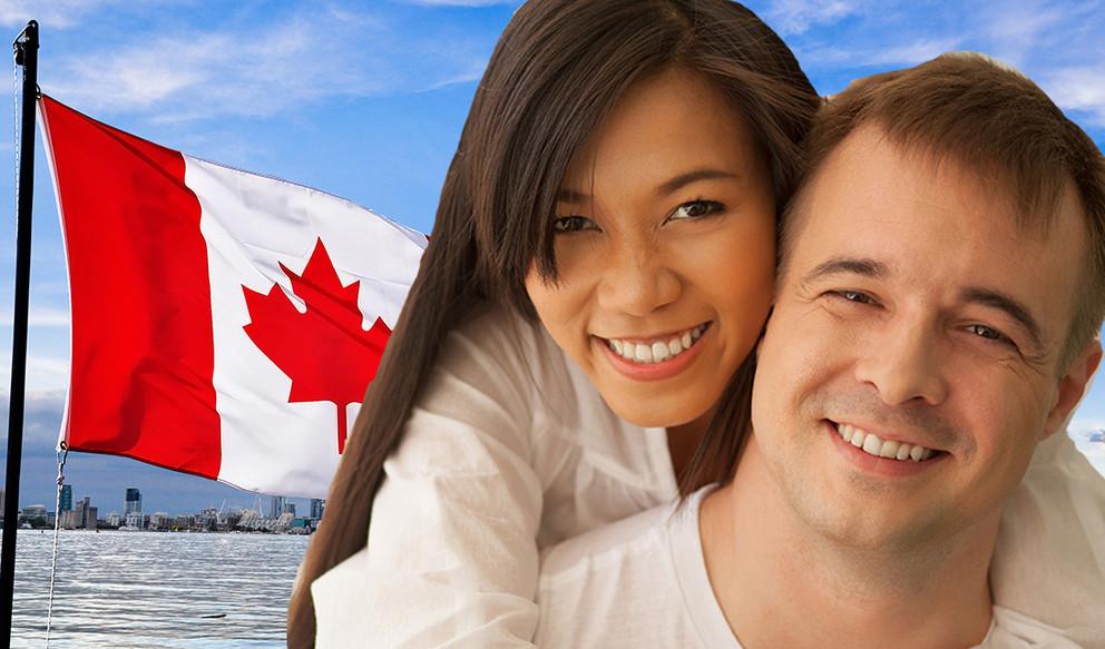 Семейное спонсорство, Канада