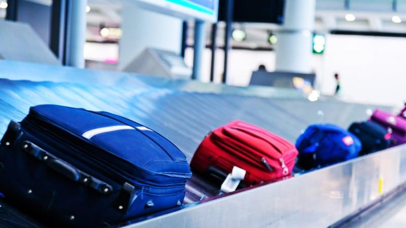 Сколько платить за перевес багажа в самолете