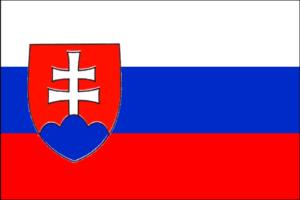 Словацкая Республика
