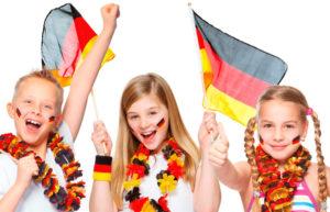 Стать гражданином Германии имеют право этнические немцы