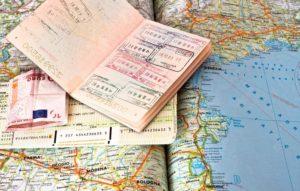 Стоимость однократной визы, годовой или полугодовой мультивизы — одинаковы