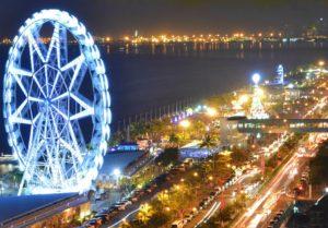 Столицей Филиппин является Манила